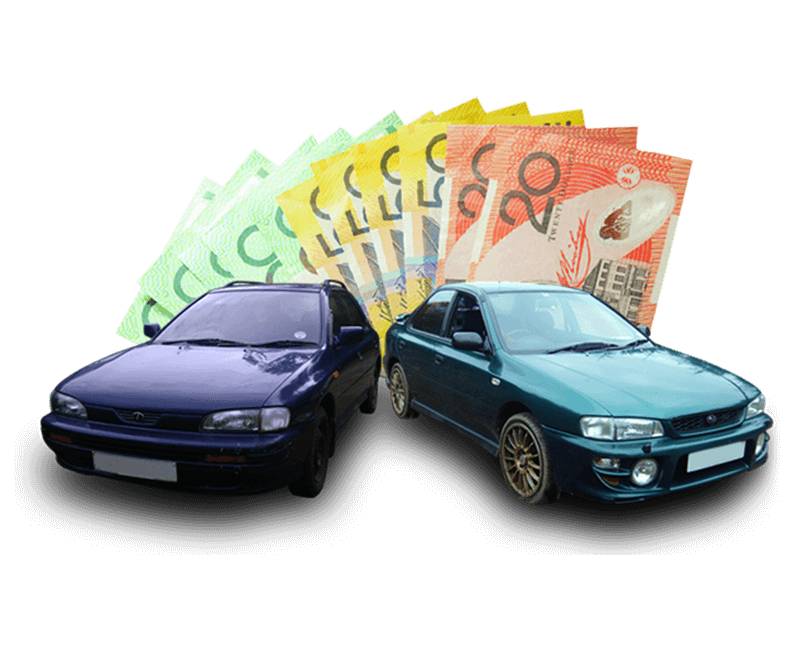Sell Your Car for Cash Today